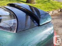 Make Mazda Model Protege Year 2002 Colour Green Trans