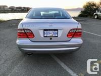 Make Mercedes-Benz Year 2002 Colour Silver kms 53000