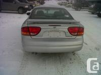 Excellent running 2002 Oldsmobile Alero coupe , auto,