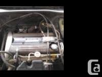 Make Oldsmobile Model Alero Colour Biege Trans