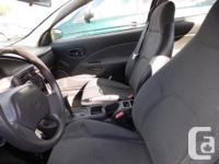 Trans Automatic This locally owned 2002 Saturn SC1