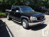 2002 gmc sierra z71. This truck is not your ordinary