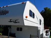 2002 Snowriver (name of Snowbird campers sold in USA)
