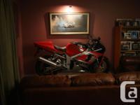 Make Suzuki Year 2002 kms 16270 Selling my GSXR 750