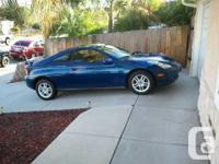 Year 2002 Colour blue kms 88000 This car is from