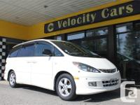 Make Toyota Model Previa Year 2002 Colour White kms