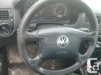 Make Volkswagen Model Jetta Year 2002 Colour Silver