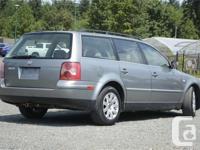 Make Volkswagen Model Passat Year 2002 Colour Grey kms