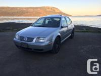 Make Volkswagen Model Jetta Year 2002 Colour Silver