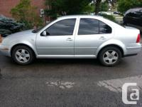 Contact @  2002 VW Jetta TDI turbo Diesal  1.9 �	This