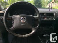 Make Volkswagen Model Jetta Sedan Year 2002 Colour