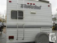 Price: $16,995 Stock Number: RV-1464B Immaculate