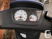 Make Yamaha Model Scr Year 2002 kms 18472 49 CC Yamaha