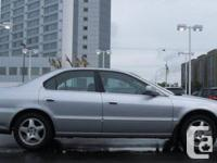 Year: 2003 Make: Acura, TL, Automatic, V-6 cyl ,