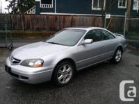 Local car, no accidents, 3.2L V6 engine, automatic