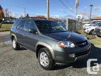 Make Acura Model MDX Year 2003 Colour GREY kms 168000
