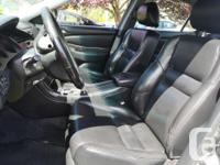 Make Acura Model TL Year 2003 Colour Silver kms 239000