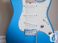2003 Tom Anderson Standard Guitar, in beautiful