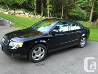Make Audi Colour Black Trans Automatic kms 218000 Check