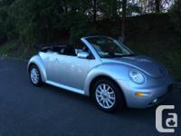 2003 Beetle