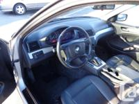 Make BMW Model 320 Year 2003 Colour grey kms 134000