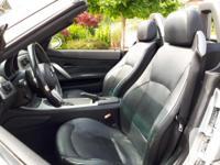 Make BMW Model Z4 Year 2003 Colour Silver kms 104196