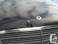 Make Mercedes-Benz Year 2003 Colour Black Trans