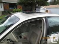 Make Chevrolet Model Impala Year 2003 Colour Tan kms