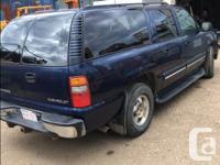 Make Chevrolet Model 1500 Year 2004 Colour D. BLUE kms