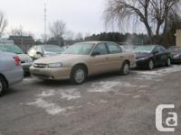 Make Chevrolet Version Malibu Year 2003 Colour Tan kms