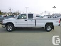 Make Chevrolet Model Silverado 2500HD Year 2003 Colour