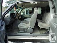 Make Chevrolet Model Silverado 2500HD Year 2003 Colour