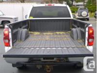 Make Chevrolet Model Silverado 2500HD Year 2003 kms
