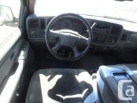 Make Chevrolet Model Silverado 1500 Year 2003 Colour