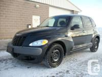 2003 Chrysler PT Cruiser, Automatic, 288000 Km. Timing