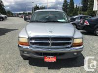 Make Dodge Model Dakota Year 2003 Colour Grey kms