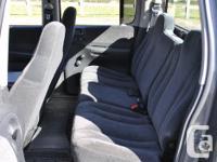 Make Dodge Model Dakota Year 2003 Colour Grey kms for sale  British Columbia