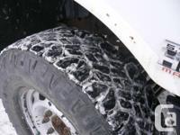 Make Dodge Model Ram 2500 Year 2003 Colour White kms