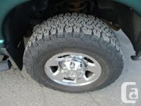 Make Dodge Model Ram 3500 Year 2003 Colour green kms