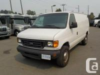 Make Ford Model Econoline Year 2003 Colour White kms
