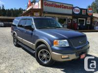 Make Ford Model Expedition Year 2003 Colour Blue kms