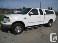2003 Ford F-150 SUPER CAB 4 doors, 4by4, 6 passenger,