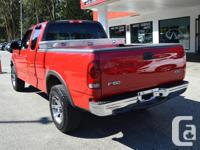 Make Ford Model F-150 Year 2003 Colour Red kms 121963