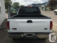 2003 Ford F-150 Supercab 4WD 241,000km $8995.00 In