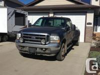 Grand Prairie, AB This fully equipped, pick-up truck is
