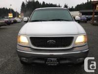 Make Ford Model F-150 Year 2003 Colour White kms