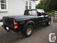 Belleville, ON 2003 Ford Ranger FX4 Level II This