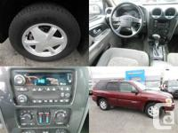 Click to view the details: 2003 GMC Envoy  - Call 1- or