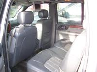 Make GMC Model Envoy Year 2003 Colour Grey kms 312000