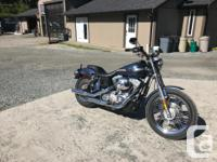 Make Harley Davidson Year 2003 kms 24000 2003 Harley